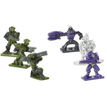 Mega Bloks Halo Battle Pack I - 1