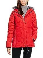 Alpine Pro Chaqueta Guateada Icyba 2 (Rojo)