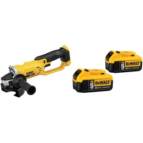 Dewalt-DCG412B-20V-MAX-Lithium-Ion-4-12-grinder-Tool-Only