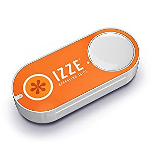 Izze Dash Button - Limited Release by Amazon