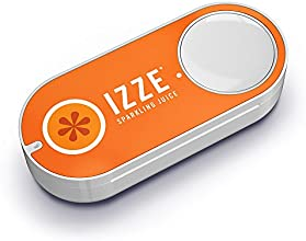 Izze Dash Button