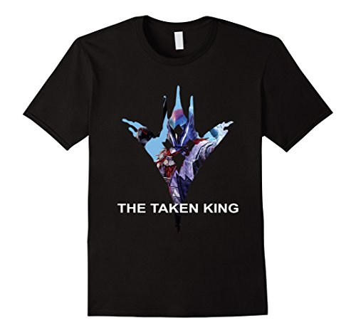Destiny Taken Shirts