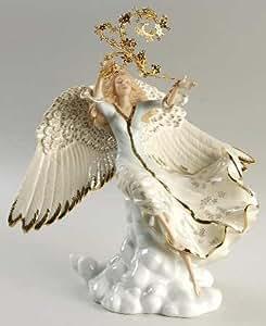 Lenox Millennium Angel Figurine No Box Collectible 4738327 Christmas Decor