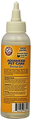 Arm and Hammer Advanced Care Tartar Control Dental Gel