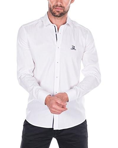 Giorgio Di Mare Camisa Hombre ZZZ Blanco