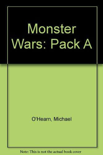 Monster Wars: Pack A