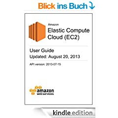 Amazon Elastic Compute Cloud (EC2) User Guide