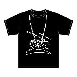 dh マギ Tシャツ モルジアナ ブラック サイズ:L