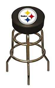NFL Pittsburgh Steelers Bar Stool by Imperial