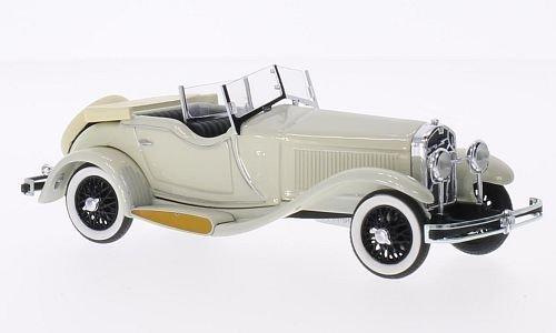 isotta-fraschini-torpedo-castagna-white-rhd-1956-model-car-ready-made-rio-143-by-isotta-fraschini
