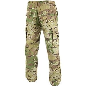 Viper Hommes BDU Pantalon V-Cam