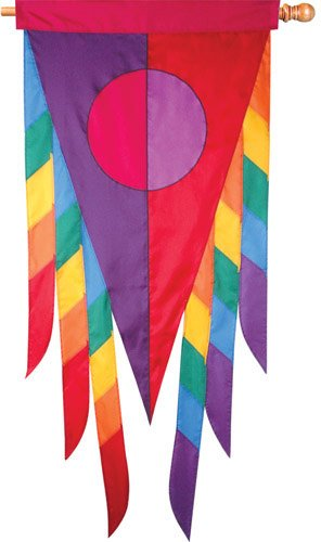 premier-kites-53207-progressive-hanging-banner-leviathan-rainbow