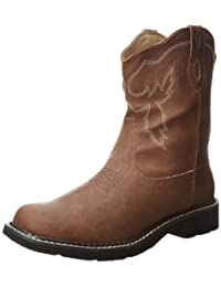 Roper Women's Chunks Western Boot