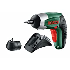 Akku-Schrauber Bosch IXO III