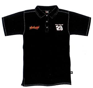 Kevin Harvick Chase Spring 2013 Budweiser Polo by RacingGifts