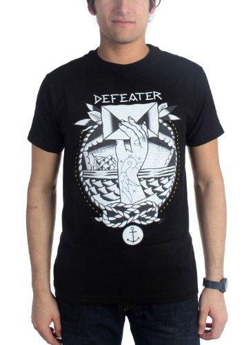 Defeater - Top - Uomo come indicato