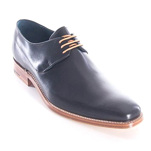 Abito scarpe derby Kurt nero da Barker, nero (Black), 40