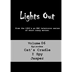 Lights Out - Volume 06