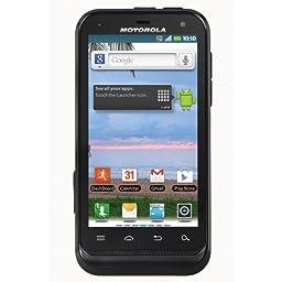 Motorola Defy XT Android Prepaid Phone (Net10)