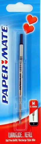 papermate-phd-ultra-medium-point-refill-blue-ink-each