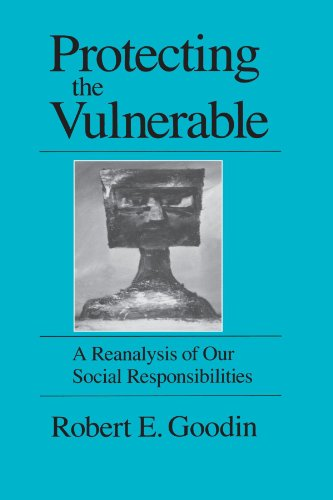 Protecting the Vulnerable: A Re-Analysis of our Social Responsibilities