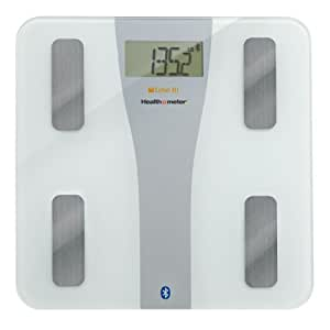 Health o Meter Lose It! Bluetooth Body Fat Scale by Health o Meter for Iphone