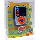 MP 123 Player ~ Fisher-Price