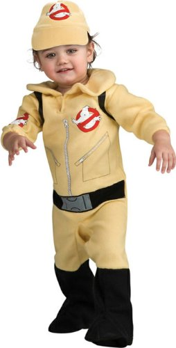 Ghostbusters Boy Costume - Infant