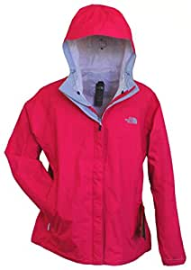 North Face Venture Jacket Women's T Passion Pink XS