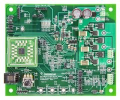 MICROCHIP ADM00557 EVAL BOARD, MCP8024 BLDC MOTOR DRIVE (Bldc Motor Drive compare prices)