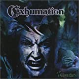 Traumaticontrack by Exhumation (2004-01-20)