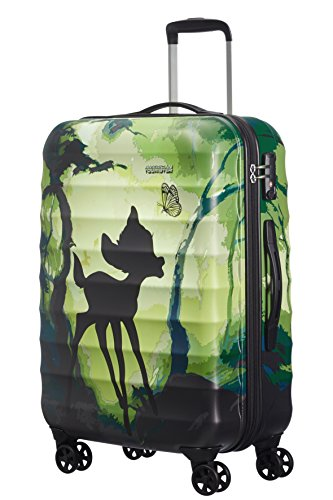 disney-by-american-tourister-palm-valley-spinner-67-24-koffer-77-cm-67-cm-61-liter-bambi-style