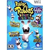 Raving Rabbid Party Collection