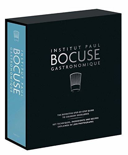 Ruusteadbooks Free Ebook Institut Paul Bocuse Gastronomique The