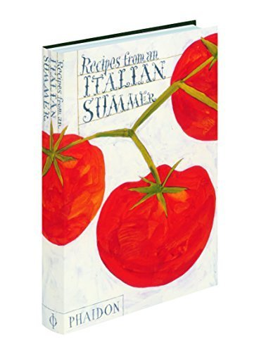 Recipes from an Italian Summer (April 7, 2010) Hardcover (Recipes From An Italian Summer compare prices)