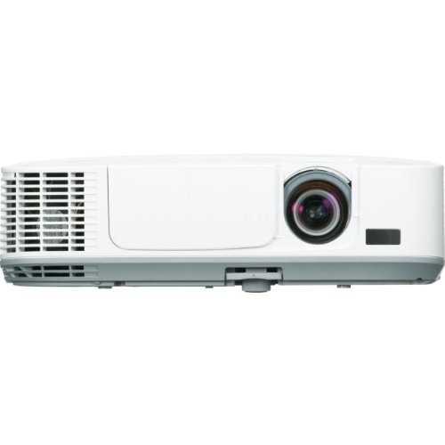 NEC NP-M260X LCD Digital Video Projector HD Multimedia Home Theater HDTV HDMI