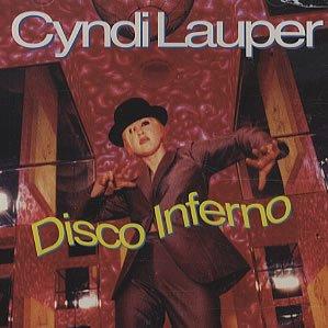 Cyndi Lauper - Disco - Zortam Music