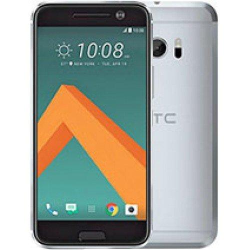 HTC One M10 M10h 4GB 32GB (Android OS, v6.0.1/5.2 inche/microSD) グレー Gray 海外正規品 並行輸入品 [並行輸入品]