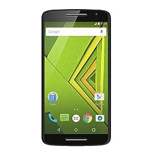 Motorola Moto X Play - Smartphone de 5.5