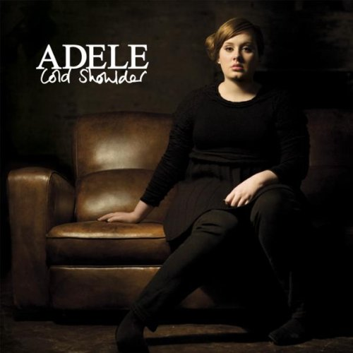 Adele - Cold Shoulder (CD, Single) - Zortam Music