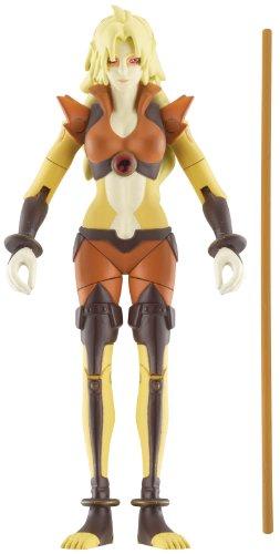 "ThunderCats Cheetara 4"" Action Figure - 1"