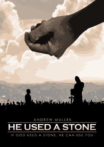 Free Kindle Book : He Used A Stone