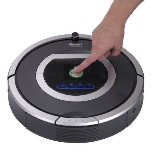 iRobot Roomba 780 智能吸尘器机器人/扫地机图片