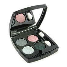 Chanel Les 4 Ombres Eye Makeup No. 16 Murano 4X0.3G/0.01Oz