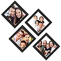 Sifty Collection Collage Photo Frame(5x5) 4, Set Of =4pcs - B01J1CQO4S
