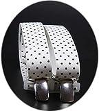 Damen Hosenträger gepunktet in 25mm Breite!