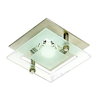 S-Luce SL044C-1 Plafonnier Suspension