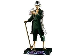 Bleach Action Figur Serie 4: Kisuke Urahara