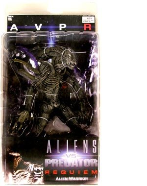Picture of Diamond Aliens vs. Predator: Requiem Action Figure (B003TZ25ZG) (Diamond Action Figures)