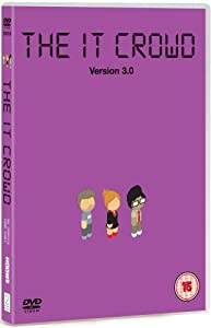 The IT Crowd: Series 3 [DVD]